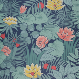 Little Greene Reverie - Nile
