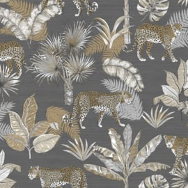 Dutch Wallcoverings Jungle Fever JF2103