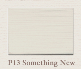 Painting the Past P13 Something New