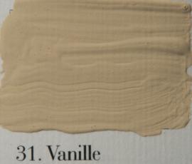 L'Authentique 31 Vanille