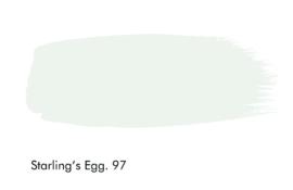 Little Greene Starling's Egg 97