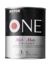 HistorONE mat ACRYL 1 liter