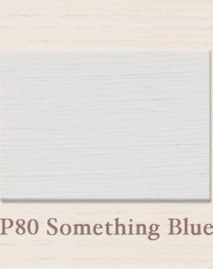 Painting the Past P80 Something Blue