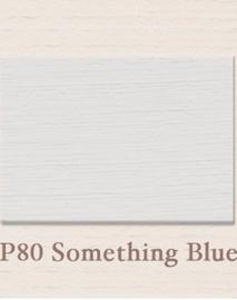 P80 Something Blue