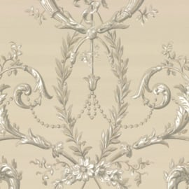 Little Greene behang Versailles - Guilded