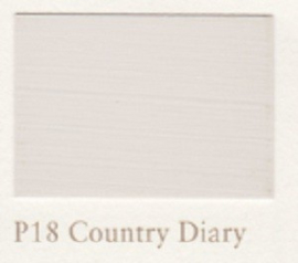 Painting the Past P18 Country Diary
