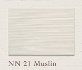 Painting the Past NN21 Muslin