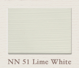 Painting the Past NN51 Lime White