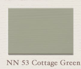 Painting the Past NN53 Cottage Green