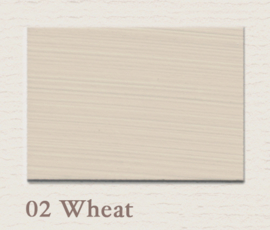 Painting the Past verf 02 Wheat