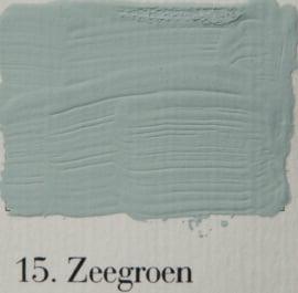 15 Zeegroen