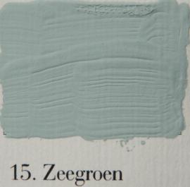 L'Authentique 15 Zeegroen