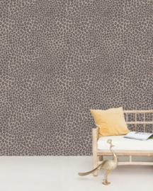 Creative Lab Amsterdam mural Rocky Leopard