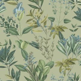 HookedOnWalls Blooming behang BL22741