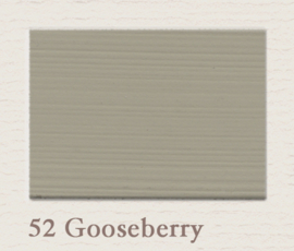 Painting the Past verf 52 Gooseberry