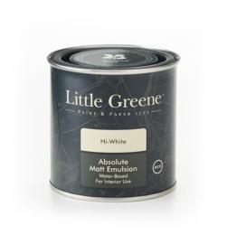 Little Greene Absolute Matt Emulsion 0,250 liter