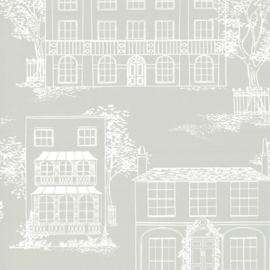 Little Greene Hampstead - Cool Grey