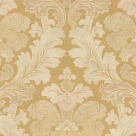 Little Greene behang Bonaparte - Pure Gold
