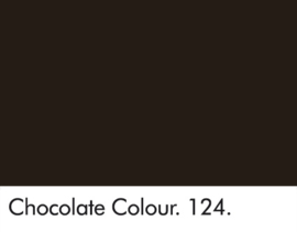 Little Greene verf Chocolate Colour 124