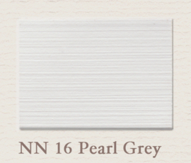 Painting the Past verf NN16 Pearl Grey