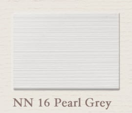 Painting the Past NN16 Pearl Grey