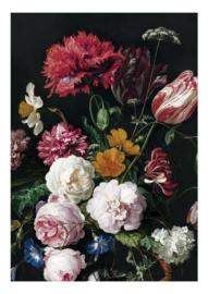 KEK Amsterdam Golden Age Flowers WP-201, WP-211, WP-221