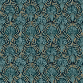 Dutch Wallcoverings Jungle Fever JF3001
