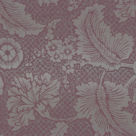 Little Greene behang Piccadilly - Miroir