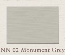 Painting the Past verf NN02 Monument Grey