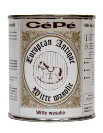 Witte Wasolie