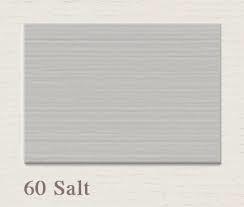 Painting the Past verf 60 Salt