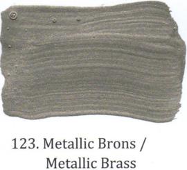L'Authentique Metallic Brons