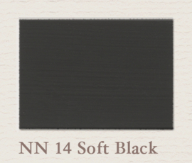 Painting the Past NN14 Soft Black