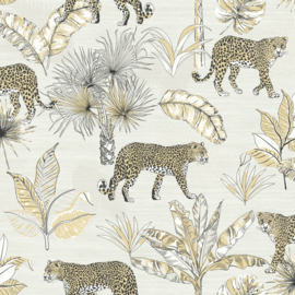 Dutch Wallcoverings Jungle Fever JF2101