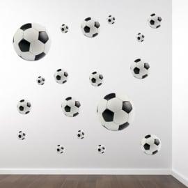 WT - Voetbalstickers