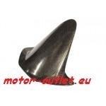 achterspatbord Honda CBR600RR zwart