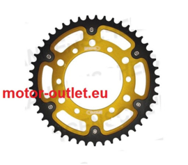 Kettingwiel (1 B) Yamaha/Kawa/MZ RST-479 530 ketting - 48T