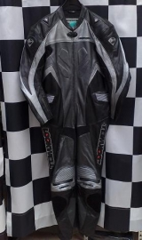 Race overall Lookwell -54-