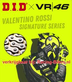ketting VR-46 Rossi - 525VR46 S&G-120ZB 400cc-900cc