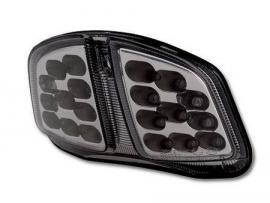 achterlicht Suzuki GSXR600/750 06-07)  LED  met richtingaanwijzerfunctie