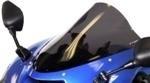 Kuipruit Honda CBR1000RR 04-07 dark smoke Fabbri