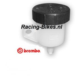 Reservoir Brembo universeel  15ml recht