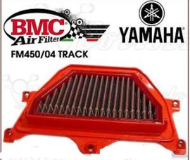 Luchtfilter BMC Yamaha YZF R6(06-07)  FM450/4track
