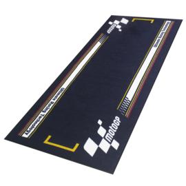 Garage Mat / Milieu Mat  MotoGP S4