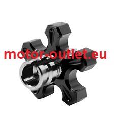 koppelings versteller M10
