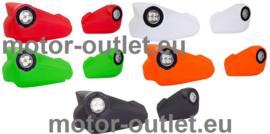 handkappen met LED verlichting