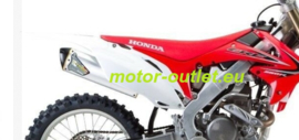 uitlaat Two Brothers Racing Honda CRF250R '11-`13