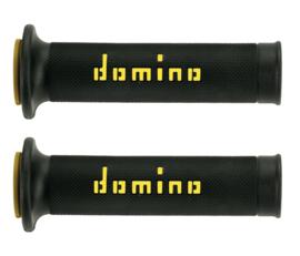 HANDVAT Domino GripRoadRace  (Italian)yellow