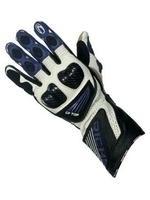 Handschoen Richa motor GPtop zwart/wit/carbon -M-