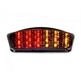 achterlicht Buell    LED achterlicht geintegreerde knipperlichten